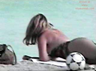 Pic #4 - Soccer Mom