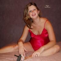 Gabby V - In The Bedroom