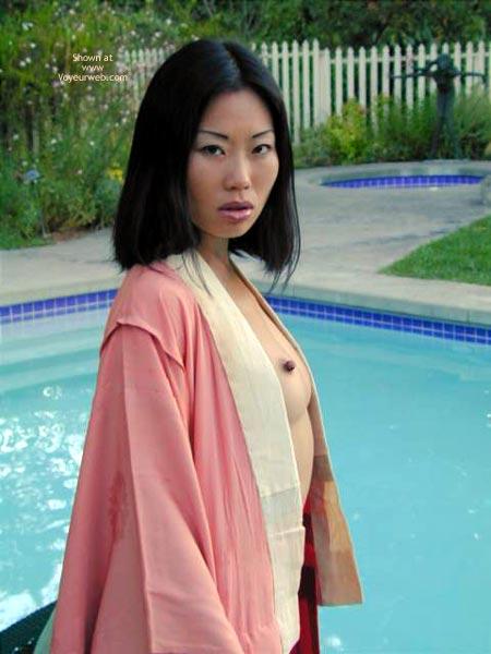 Pic #1 - Asian Girlfriend