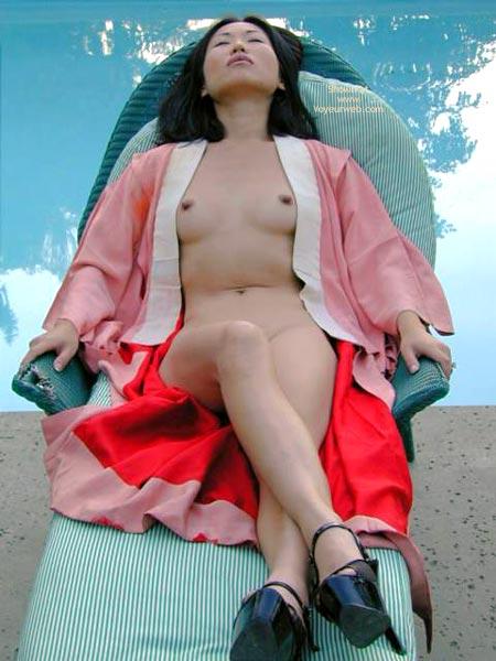Pic #6 - Asian Girlfriend