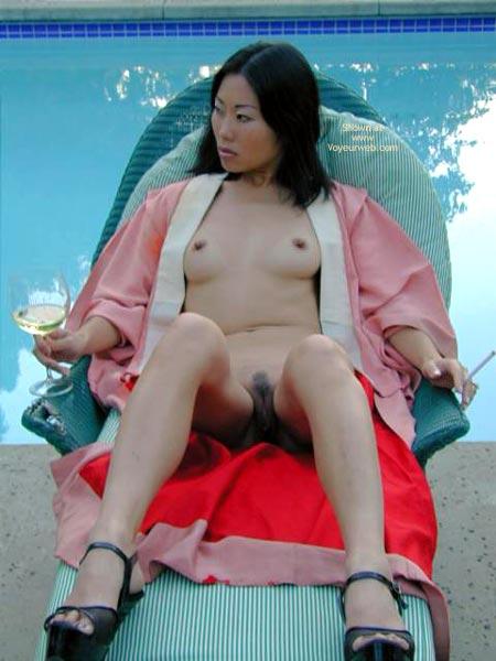 Pic #7 - Asian Girlfriend