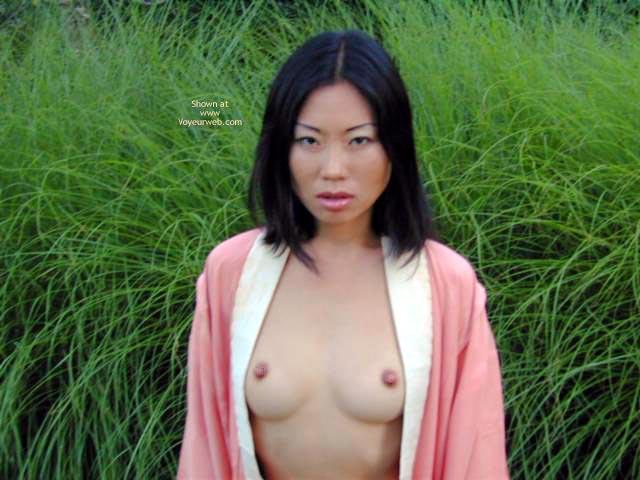 Pic #9 - Asian Girlfriend