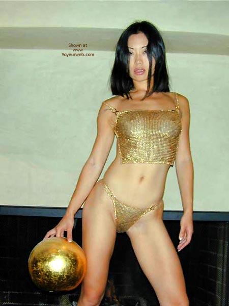 Pic #10 - Asian Girlfriend