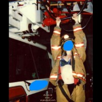"""Hot Firefighter 1""."