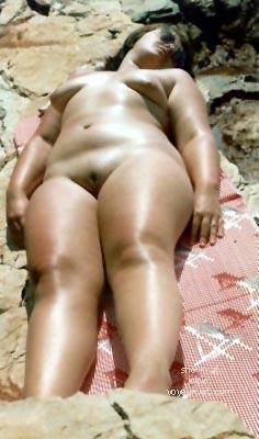 Pic #5 - My wife Selina