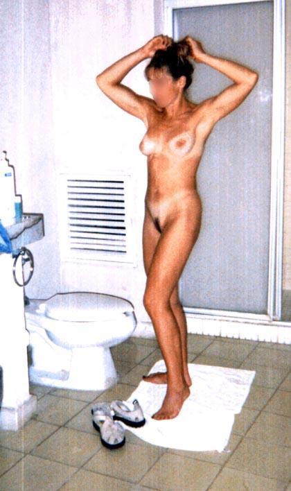 Pic #3 - Wife Puerto