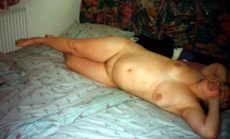 Pic #2 - More of my Ex