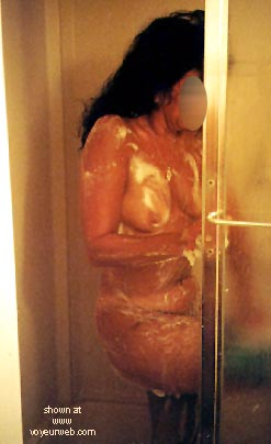 Pic #6 - Hot wife