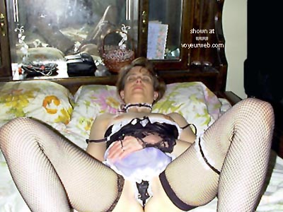 Pic #3 - French Maid Mary 3