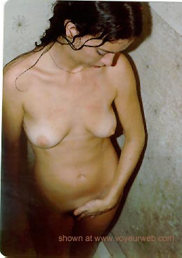 Pic #2 - Wife shower