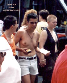 Pic #1 - Gay Pride 1998 in Toronto