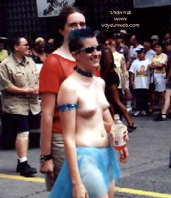 Pic #2 - Gay Pride 1998 in Toronto