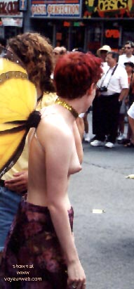 Pic #4 - Gay Pride 1998 in Toronto