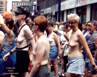 Pic #19 - Gay Pride 1998 in Toronto