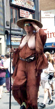 Pic #20 - Gay Pride 1998 in Toronto