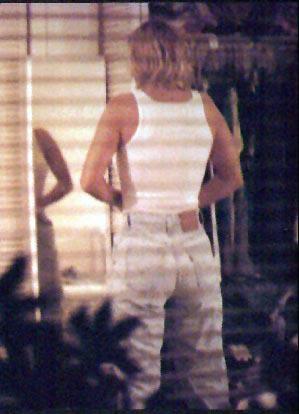 Pic #1 - Cindey´s Blonde Watch