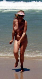 Pic #1 - Naked and Beautiful