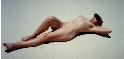 Pic #1 - Naked & Beautiful