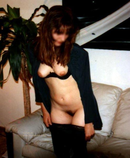 Pic #1 - Xfiles Wife