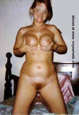 Pic #1 - Redhead Wife
