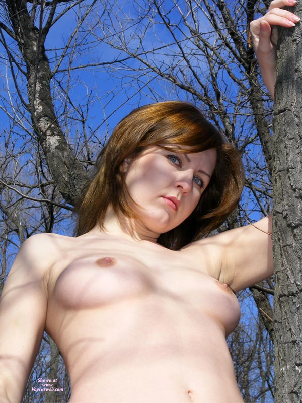 Semi Erect Nipples - Blue Eyes, Milf, Nude Outdoors, Perfect Tits, Naked Girl, Nude Amateur , Redhead Milf, Sexy Smooth Body, Naked In The Trees, Serious Blue Eyes, Milky Smooth Skin, Flawless Skin