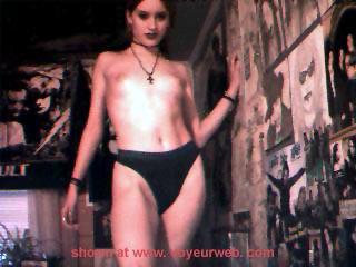 Pic #3 - WebCam Girl