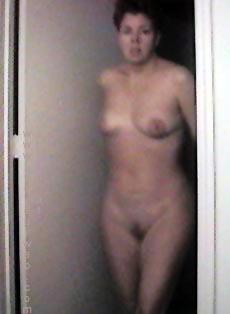 Pic #1 - Wife out of Shower