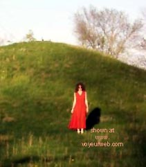 Pic #1 - English Mounds