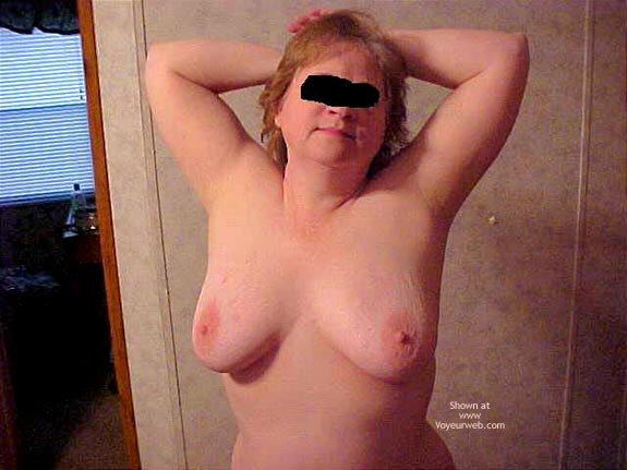 Pic #2 - The Wifes Boobs