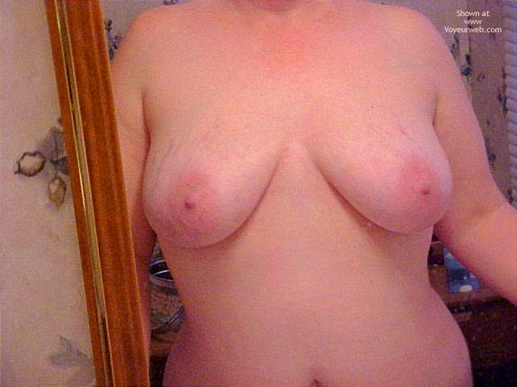 Pic #4 - The Wifes Boobs