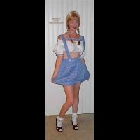*Hh Misty As Dorothy