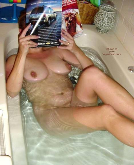 Pic #3 - Kricket'S Bath-Time