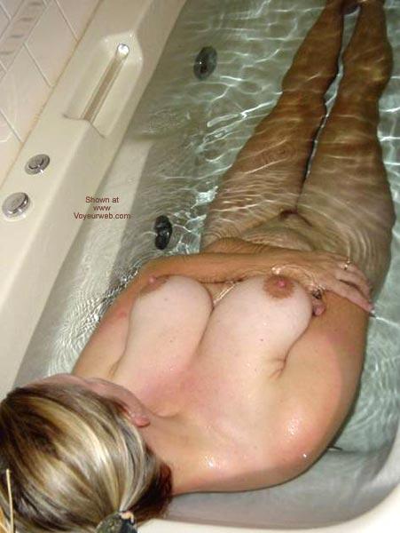 Pic #5 - Kricket'S Bath-Time
