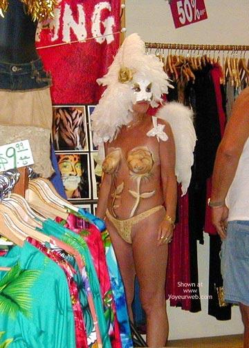 Pic #6 - Fantasy Fest 2002