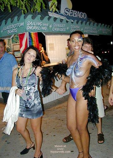 Pic #7 - Fantasy Fest 2002