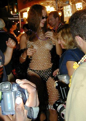 Pic #8 - Fantasy Fest 2002