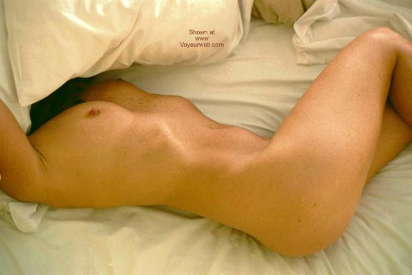 Pic #4 - *Be My Comfy Bed