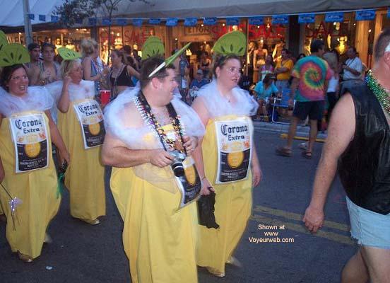 Pic #2 - Fantasy Fest 2002 1