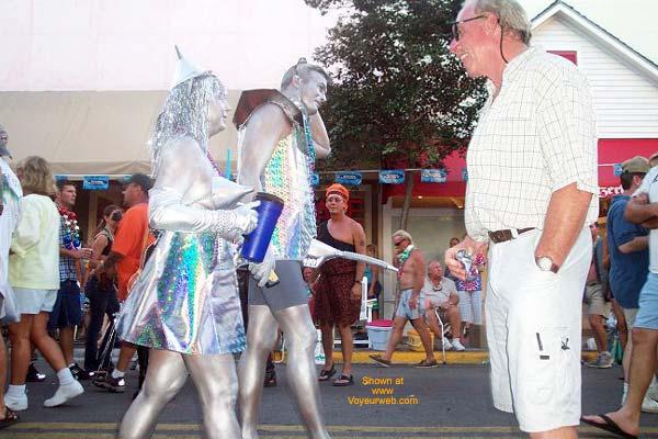 Pic #6 - Fantasy Fest 2002 1