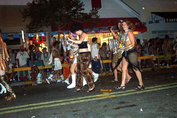Pic #8 - Fantasy Fest 2002 1