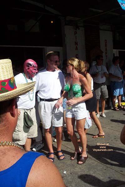 Pic #7 - Fantasy Fest 2002 3