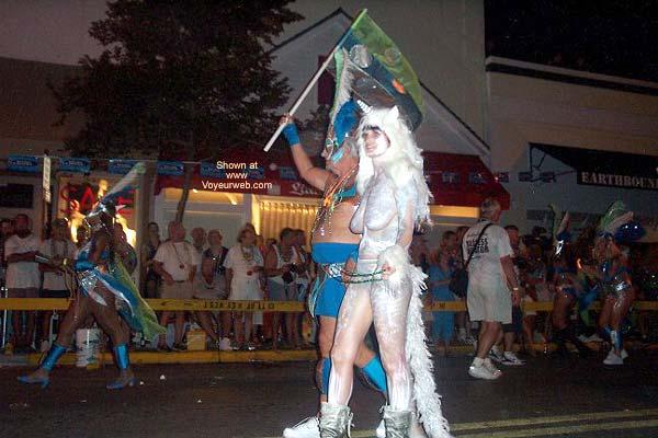 Pic #10 - Fantasy Fest 2002 3