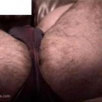Hairy Boy