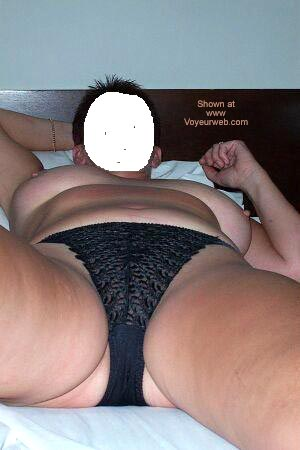 Pic #2 - Horny Friends Wife