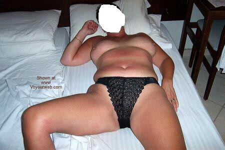 Pic #3 - Horny Friends Wife