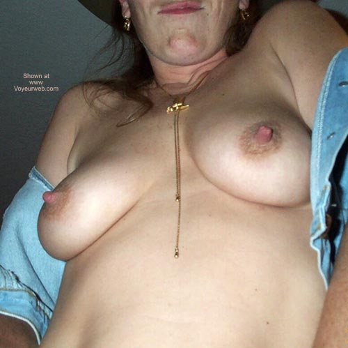 Pic #7 - Cowgirl