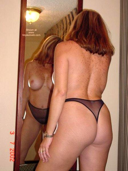 Pic #4 - Mi Esposa En Viaje Para Miami