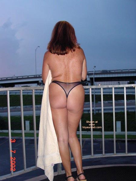 Pic #5 - Mi Esposa En Viaje Para Miami