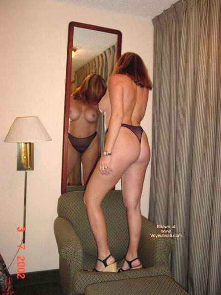 Pic #6 - Mi Esposa En Viaje Para Miami