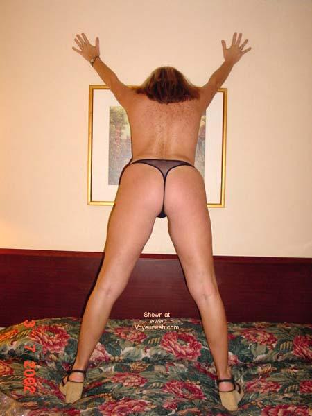 Pic #7 - Mi Esposa En Viaje Para Miami